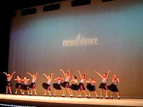 Jailhouse Rock Dance 2011