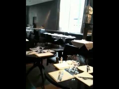 Restaurant Société, Paris St-Germain des Prés