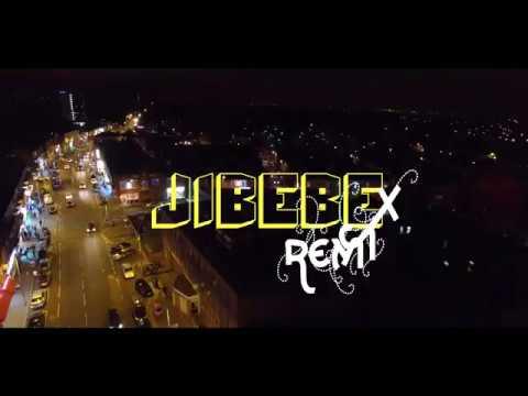 Innoss'B Ft Diamond Platnumz - Yope Remix (Official Music Video)