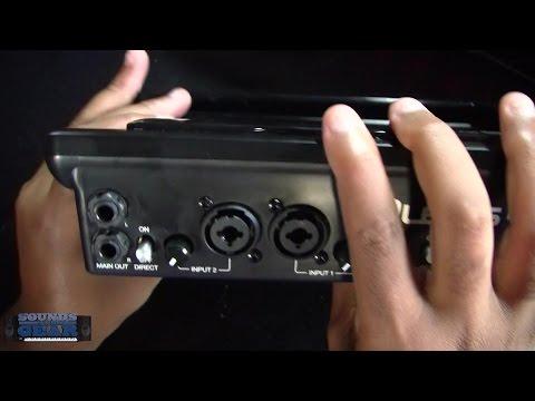 Alesis IO Dock II Universal IPad Audio Dock Review - SoundsAndGear.com
