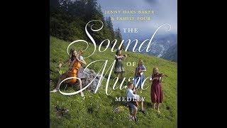 Sound of Music Medley - Jenny Oaks Baker & Family Four