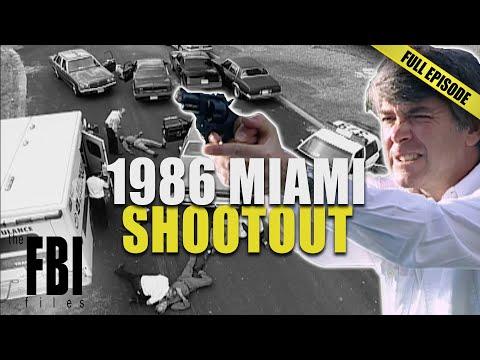 Firefight | FULL EPISODE | The FBI Files