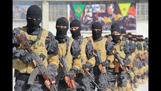 قوات أمن خاصة إلى الرقة.. مهام غامضة وأهداف مشبوهة! #قضية_اليوم