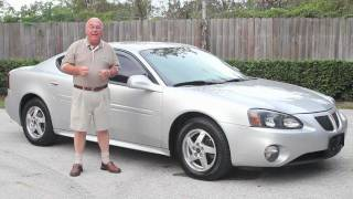 Everyone Drives Auto Sales 2004 Pontiac Grand Prix