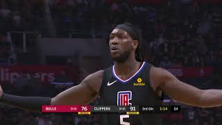 Chicago Bulls vs Los Angeles Clippers | March 15, 2019