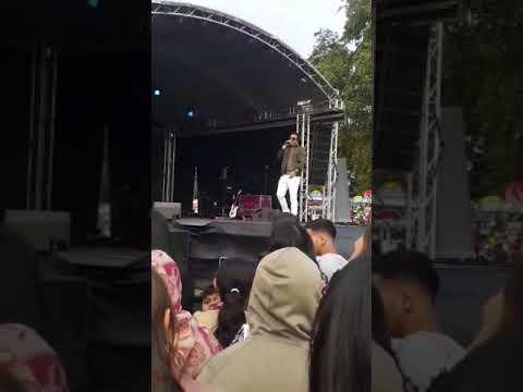 Manchester Mela 2018 - Arslan Baig