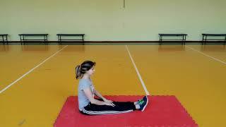22 04 2020г Видео занятие Мини футбол Комплекс упражнений на всё тело