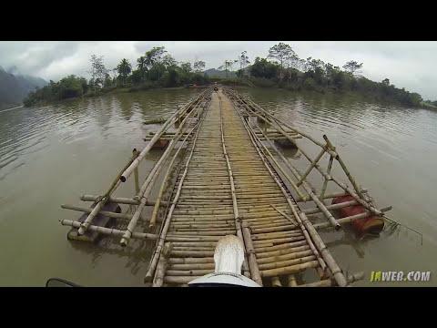 Hanoi, Vietnam - Motorbike Adventure Tour