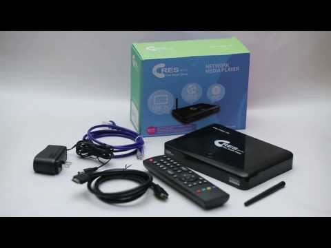 cres iptv guide arabic