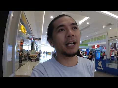 Buhay OFW sa SHANGHAI - Trip to POEA at Trip to Food Court