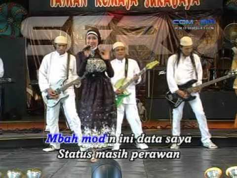 MBAH MODIN - ANISA RAHMA