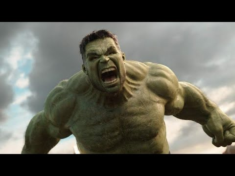 The Incredible Hulk FULL MOVIE (Hindi) In Minutes