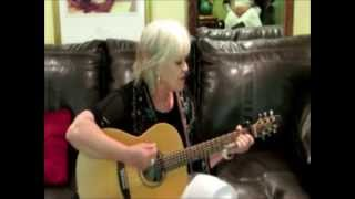 Connie Kis ANDERSEN On the Other Side of Midnight Live and Acoustic