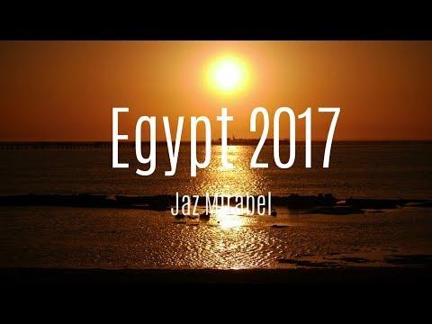 Egypt 2017 - Jaz Mirabel