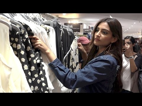 Uncut | Sonam Kapoor Launches Her Fashion Brand | RHESON