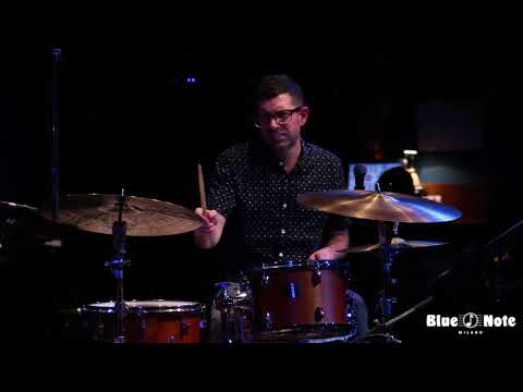 Mark Guiliana Jazz Quartet - From You - Live @ Blue Note Milano