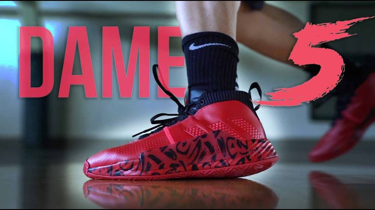DAME 5 FULL PERFORMANCE REVIEW !! - YouTube