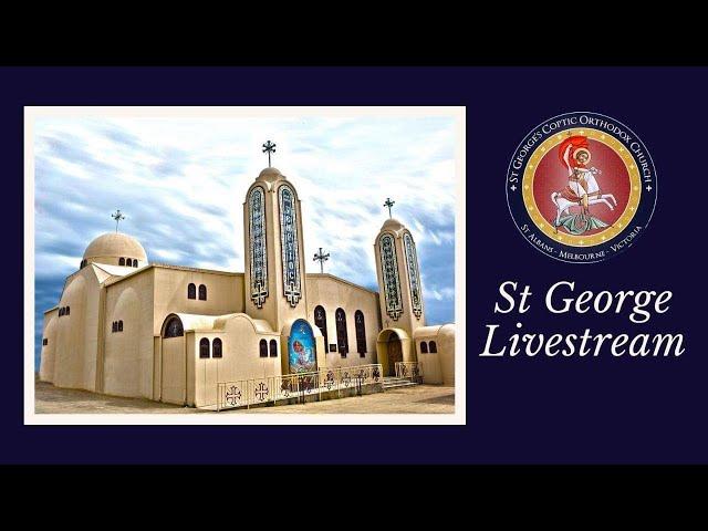 Wednesday Liturgy 13/10/2021 - Livestream