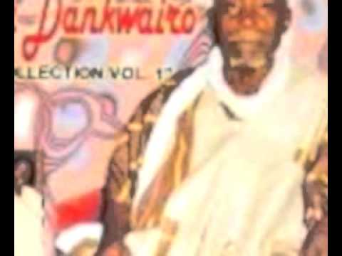 Ado Bayero - Dankwairo