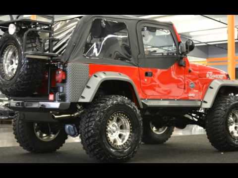2004 Jeep Wrangler X BUSHWACKER BUILT LONG ARM LIFT ARB LOCKERS 9K ML For  Sale In Milwaukie, OR