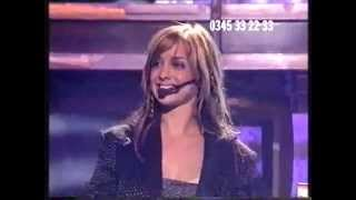 Louise - Lets Go Round Again TV performance