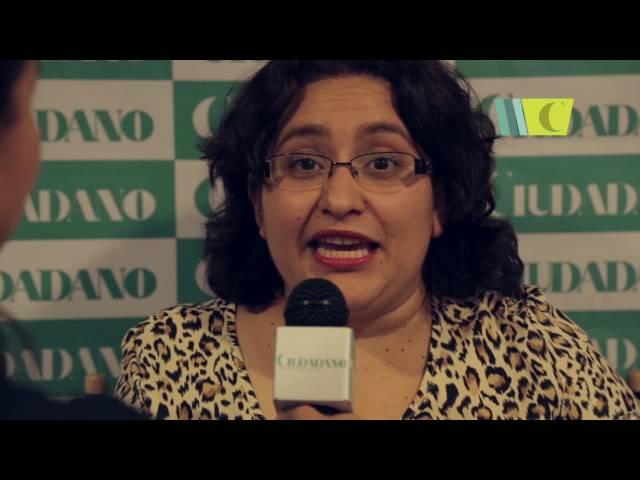 Entrevista  María Isabel Pleites