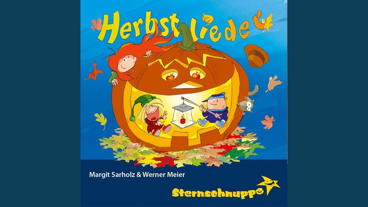 Kinderlied Herbst Noten