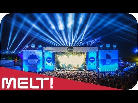 Melt! Festival 2015 - Danke! | official aftermovie