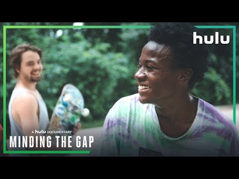 Minding the Gap Full Trailer (Official) • A Hulu Original Documentary