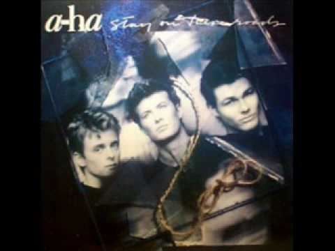 A-ha - This Alone Is Love (1988)