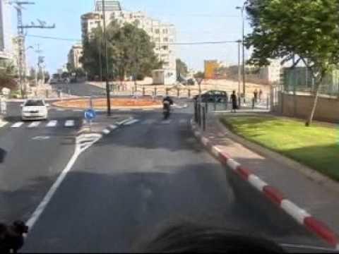 Netanya, Israel - YouTube