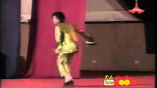 Sancho / Tamirat Gebre : Ethiopian Idol Round 7  Dance