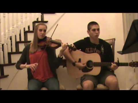 Oh, Tonight by Josh Abbott Band - Violin and Guitar Duet