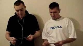 N95 vs. iPhone