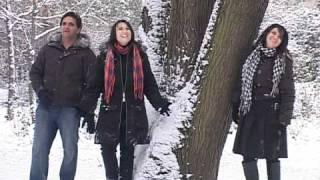 Cristocentric - Album Colinde - O, ce veste minunata (videoclip 2010)