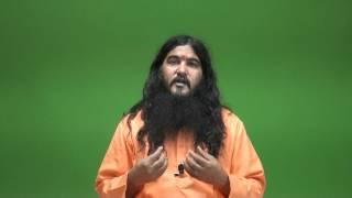 Guruji Maharishi Om on Patanjali Ashtanga Yoga