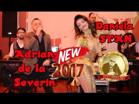 Adrian de la Severin & Daniela STAN - Sistem nenorocire - LIVE 2017 - La Nasu