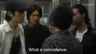 Ren Ai Shindan Tsubasa no Kakera Episode 1 Part 2 [Eng Sub]