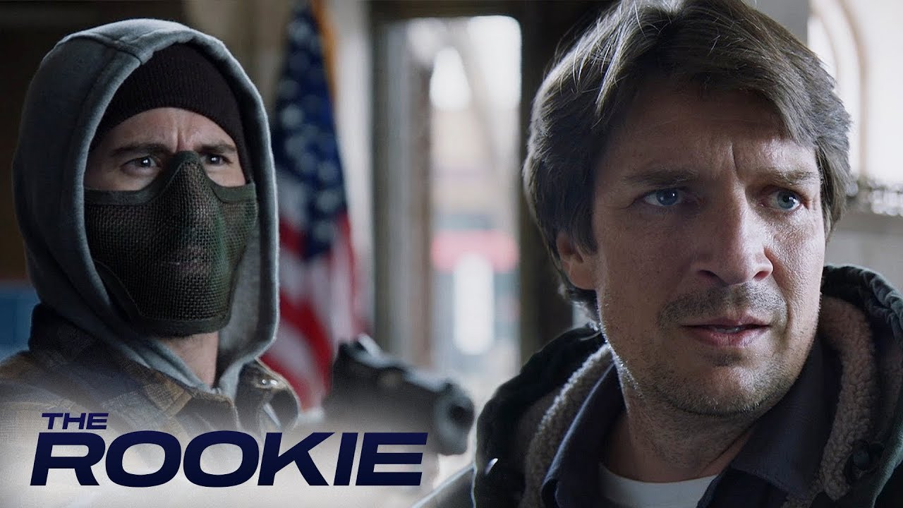 Download A Life Changing Moment | The Rookie
