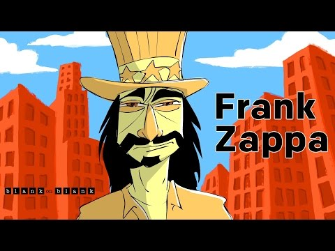 Frank Zappa on Fads