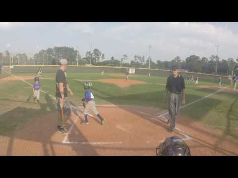 SKSA 6U Rangers vs Twins 051817 pt2