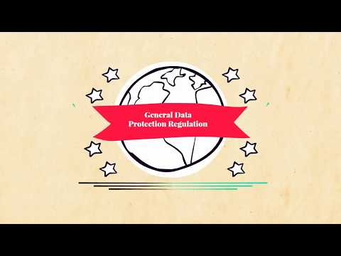 Introduction to General Data Protection Regulation(GDPR)