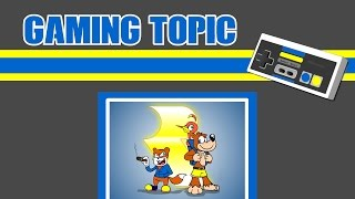 Gaming Topic: History of RARE (Educational Video Game Commentary)