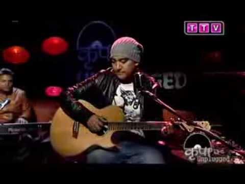 Gori Yata Suna na - SANJEEV SINGH - KRIPA UNPLUGGED - Valentine's Day Edition
