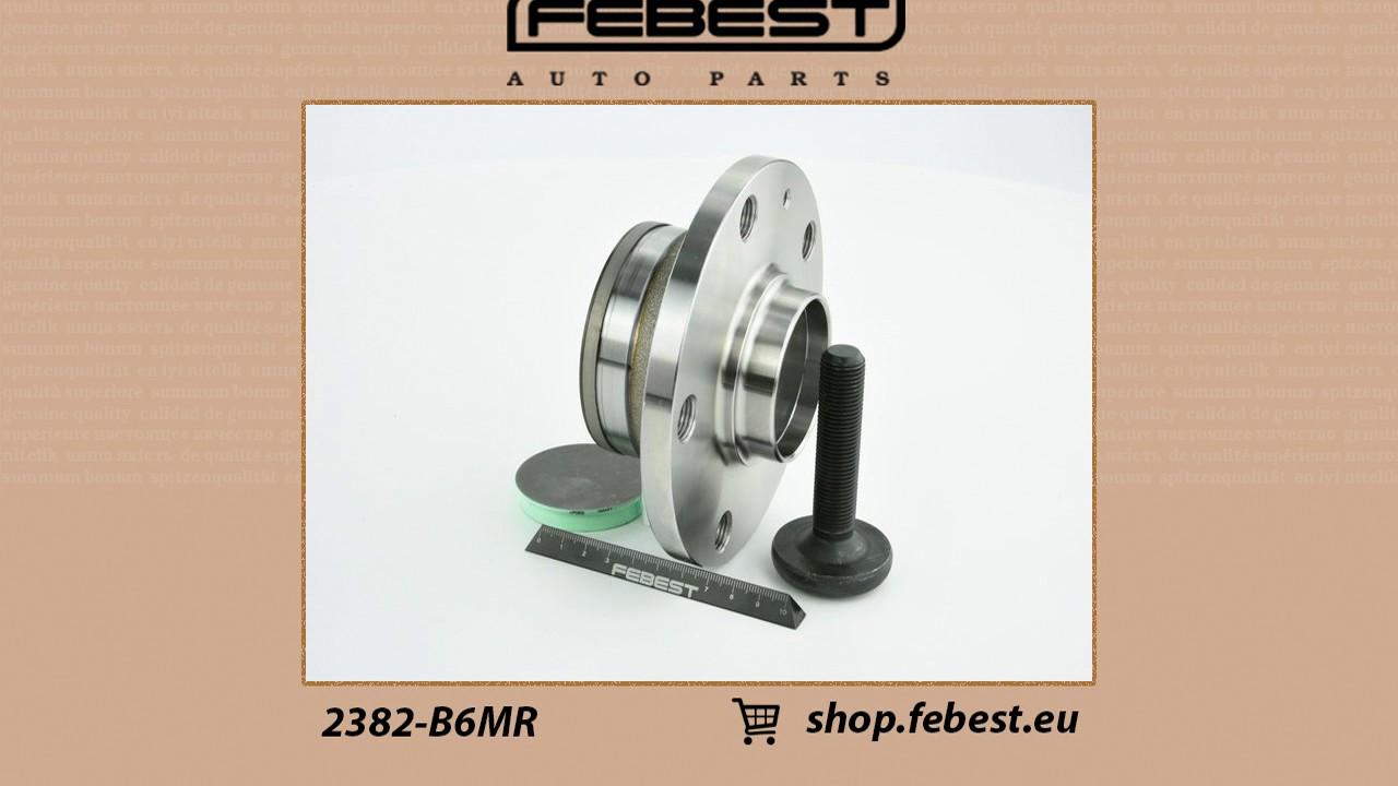 Febest 2382-B6MR