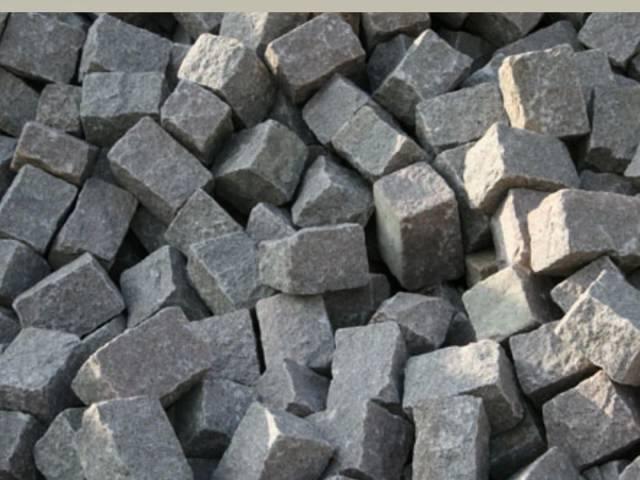 Brolægnings muligheder med fliser,sten,granit,granitskærver