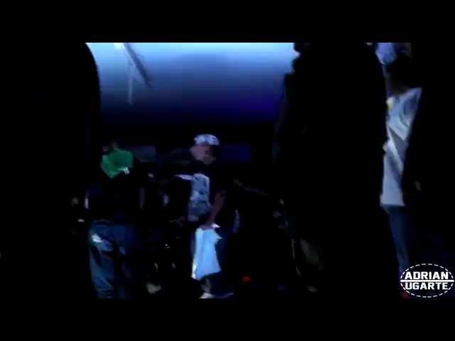 C-Kan - Embotellado (El barrio retumba / En vivo/ Salón Caribe/ D.F.) Videos De Viajes
