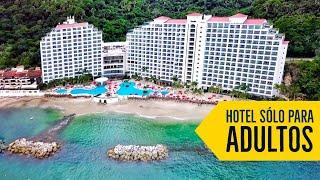 IMPRESIONANTE Hotel en PUERTO VALLARTA! 😱 | Alex Tienda ✈️