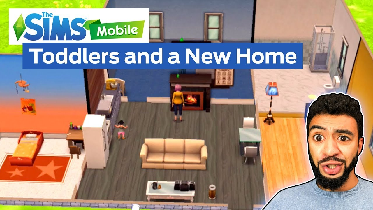 The Sims Mobile House Ideas Www Imagenesmy Com