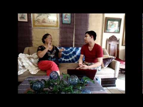 Parcon_JVE DEVC206 Interview.wmv